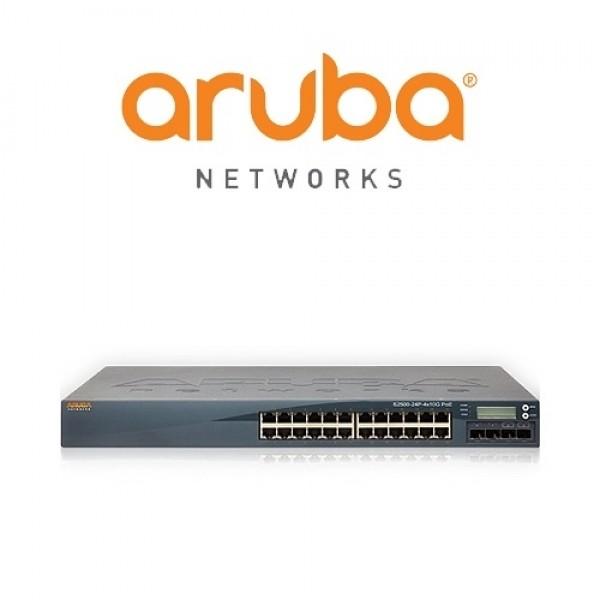 ARUBA S2500-24P L3 POE Mobility Access Switch