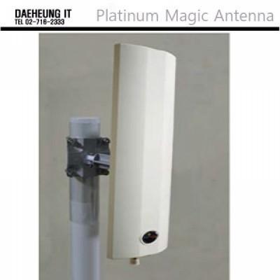 PM-5SEC1790 17dBi / 5GHz 광대역 기지국안테나 /지향성/섹터안테나