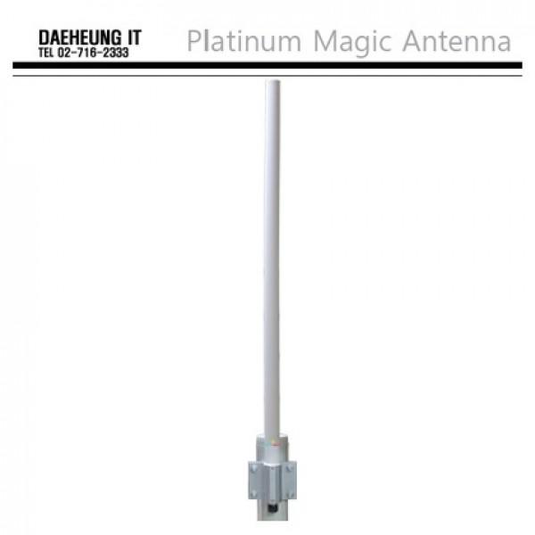 PM-OM0709 7/9dBi DUAL /2.4G+5GHz 듀얼 무지향 옴니 안테나