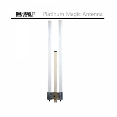 PM-OM11N2 2.4GHz 11dBi x2 무지향 옴니 안테나