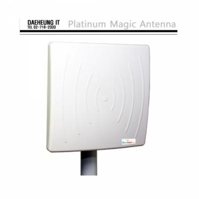 PM-5PP20 20dBi 광대역 5GHz 지향성 안테나