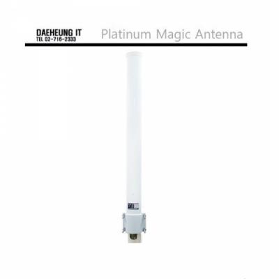 PM-5OM13D 13dBi DUAL /2.4GHz+5GHz 듀얼 1Port 무지향 옴니 안테나