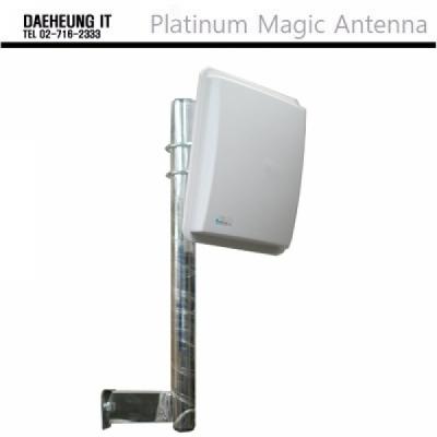 PM-PP15N2 15dBi MIMO /2.4Ghz 2포트 지향성 안테나