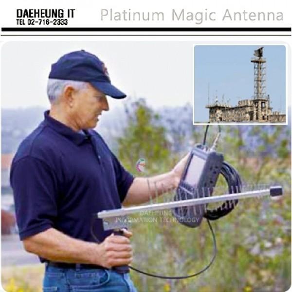 RF 계측서비스 (VSWR, Spectrum, Loss, 안테나계측)