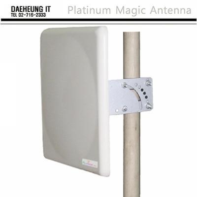 PM-PP19N2 19dBi MIMO / 2.4Ghz 2포트 지향성 안테나