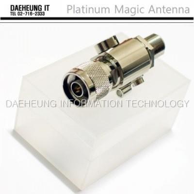 플래티넘 매직 낙뢰방지기 PM-5AR 4.9~6GHz용