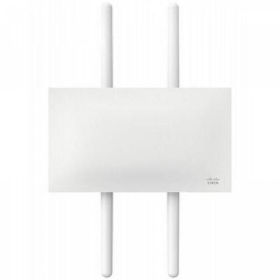 [Cisco Meraki] 시스코 머라키 MR84-HW Outdoor 클라우드 무선 AP