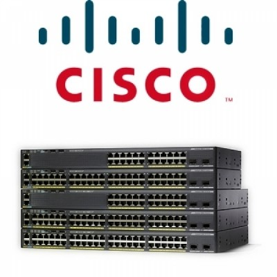 [Cisco] 시스코 WS-C2960X-24TS-L