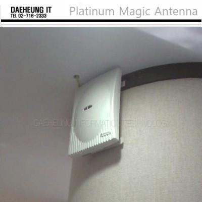 Motorola AP300 Wall mount 브라켓(AP300 브라켓)