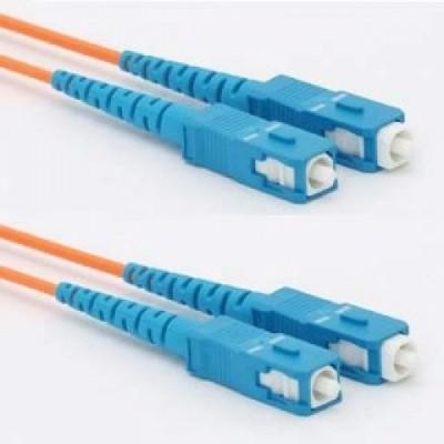 광점퍼코드 광패치코드 멀티 SC-SC MM-DP MultiMode 2C(Duplex)