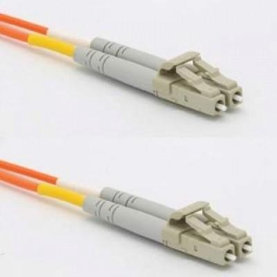 광점퍼코드 광패치코드 멀티 LC-LC MM-DP MultiMode 2C(Duplex)