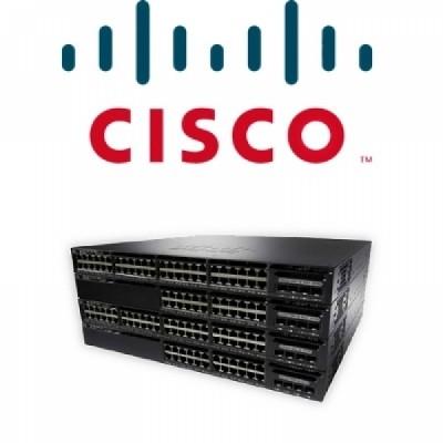 [Cisco] 시스코 WS-C3650-48PS-S