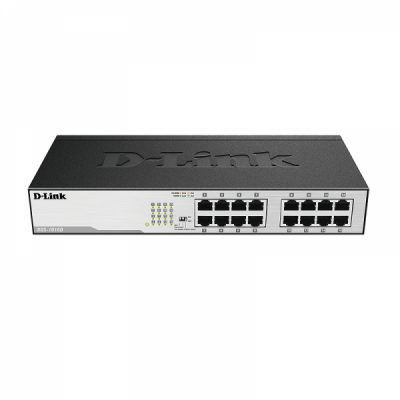 [D-Link] 디링크 DGS-1016D 16포트 기가 스위치 허브