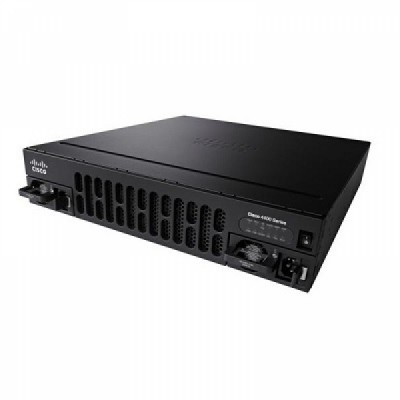[Cisco] 시스코 Router ISR 4321/K9
