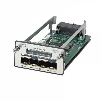 [Cisco] 시스코 C3KX-NM-10G Network Module