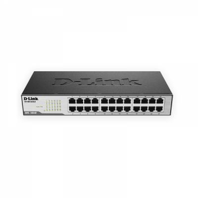 [D-Link] 디링크 DES-1024D 24포트 스위치 허브