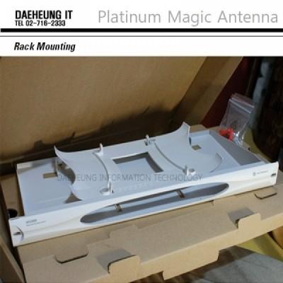 Motorola WS2000을 Rack에 Mount 하는 전용 Kit