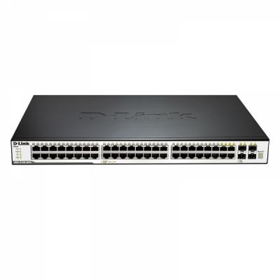 [D-Link] 디링크 DGS-3120-24PC PoE(370W) L2 스위치 허브