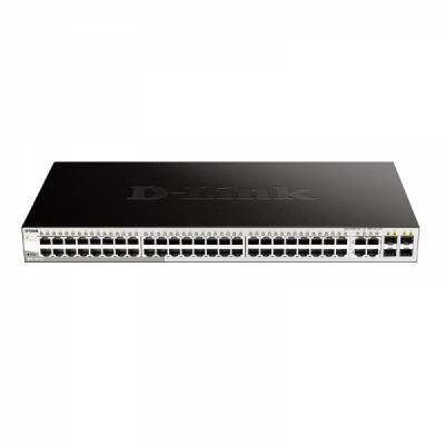 [D-Link] 디링크 DGS-1210-52 48포트 기가 스마트 스위치 허브