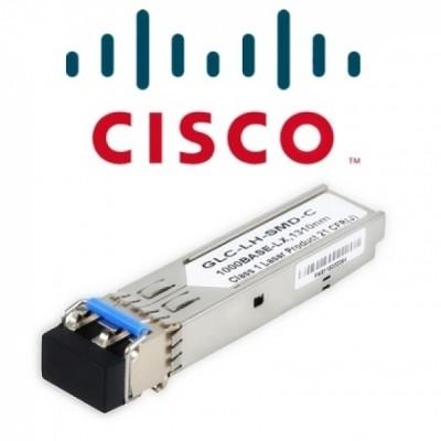 [Cisco] 시스코 GLC-LH-SMD SFP 싱글 GBIC