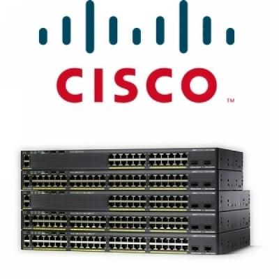 [Cisco] 시스코 WS-C2960X-24TS-LL