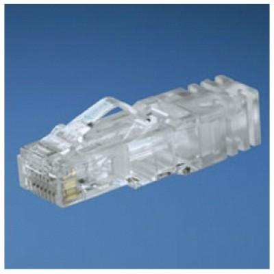 [Panduit] 팬두잇 CAT.6 RJ45 8F8C 100EA [SP688-C] POE 표준 지원