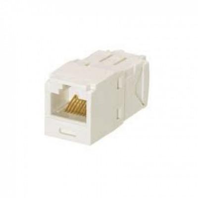 [Panduit] 팬듀잇 CJ688TGIW Cat.6 Minicom TX6 Plus Jack Module/팬두잇