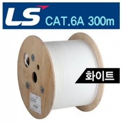[LS전선] CAT.6A UTP 케이블 300m (CAT6A)