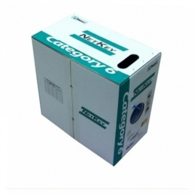 [Panduit] 팬두잇 CAT.6 UTP 랜케이블 300M (1롤/BOX)