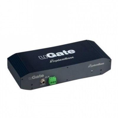 [SYSTEMBASE] 시스템베이스 uGate-701F 산업용 7포트 USB 허브