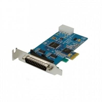 [SYSTEMBASE] 시스템베이스 Multi-2C/LPCIe RS232 (케이블 포함) 케이블 2포트 RS232 시리얼 통신 카드