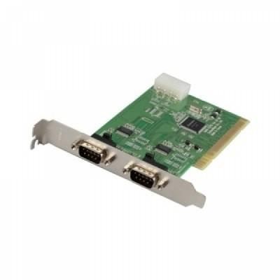 [SYSTEMBASE] 시스템베이스 Multi-2 / PCI 232 2포트 RS232 시리얼 통신 카드