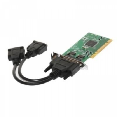 [SYSTEMBASE] 시스템베이스 Multi-2C/LPCI 232 (케이블 포함) 케이블 2포트 RS232 시리얼 통신 카드