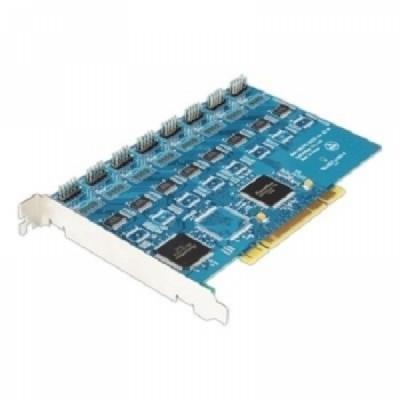 [SYSTEMBASE] 시스템베이스 Multi-8H/PCI 232 핀타입 8포트 RS232 시리얼 통신 카드
