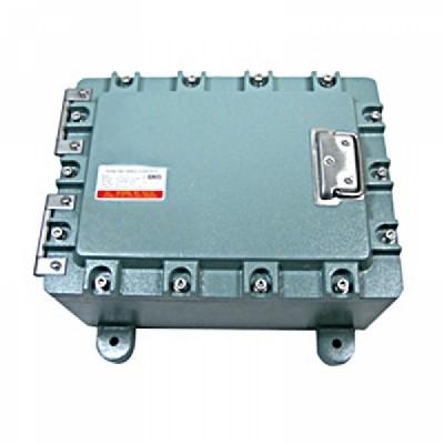 방폭함체 내압방폭형 정션 박스(IIB형) 220x230x135