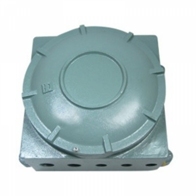 방폭함체 Flameproof Type Junction Boxes(IIC) 내압방폭형 정션 박스(IIC형) 165x178x150