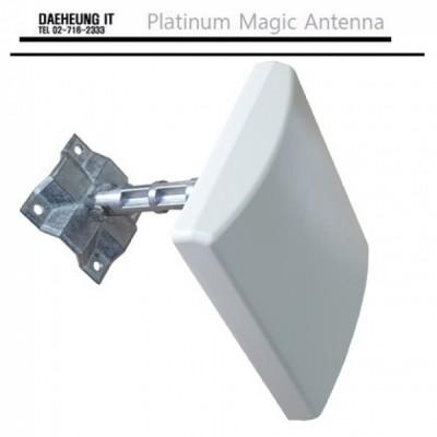 PM-5PP0810DN2 2.4GHz 8dBi + 5GHz 10dBi MIMO 2Port 듀얼 지향성 안테나