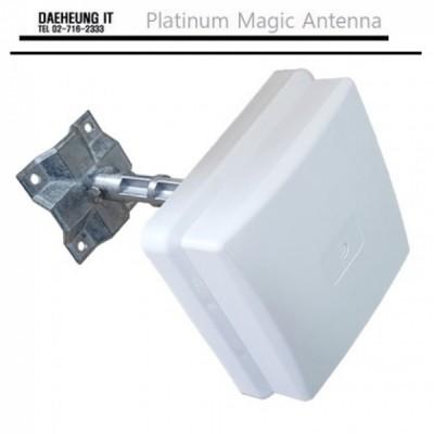 PM-5PP0810DN3 2.4GHz 8dBi + 5GHz 10dBi MIMO 3Port 듀얼 지향성 안테나