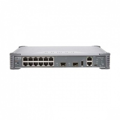 [Juniper]주니퍼 네트웍스 EX2300-C-12T Gigabit Ethernet Switch