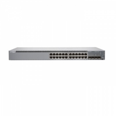 [Juniper]주니퍼 네트웍스 EX2300-24MP MultiGigabit PoE Ethernet Switch