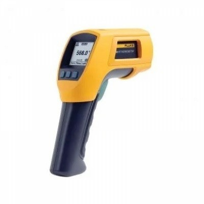 [FlukeNetworks] 플루크 Fluke 566 / Infrared and Contact Thermometer 적외선 및 접촉식 온도계