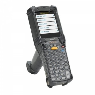 [ZEBRA] 지브라 MC92N0 PDA 산업용 모바일 컴퓨터 MC9200