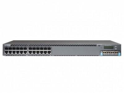 [Juniper]주니퍼 네트웍스 EX4300-24T Gigabit PoE Ethernet Switch