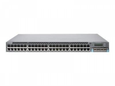 [Juniper]주니퍼 네트웍스 EX4300-48T Gigabit PoE Ethernet Switch