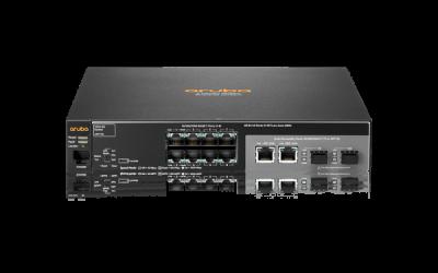 [HPE Aruba]아루바 2530-8G SWITCH (J9777A) 8포트 기가 스위치