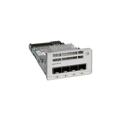 [Cisco] 시스코 Catalyst C9200-NM-4G 네트워크 모듈