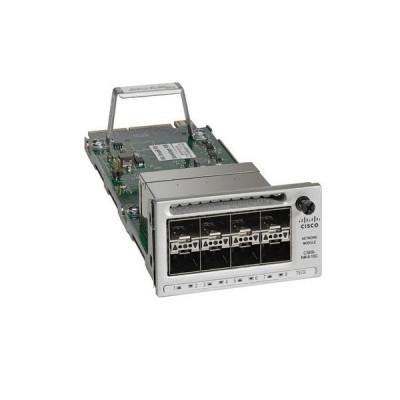 [Cisco] 시스코 Catalyst C9300-NM-8X 네트워크 모듈