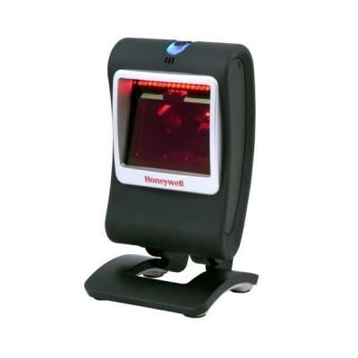 [Honeywell] 하니웰 MS 7580g 고정식 2D 바코드스캐너 USB 탁상용