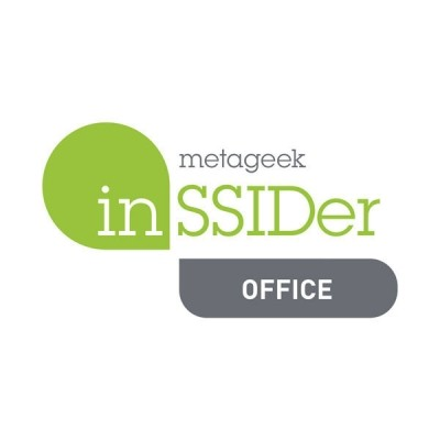 [MetaGeek inSSIDer Office] WiFi 스팩트럼 분석 툴