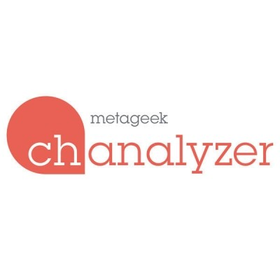 [MetaGeek Chanalyzer - Report Builder] WiFi 스팩트럼 분석 툴